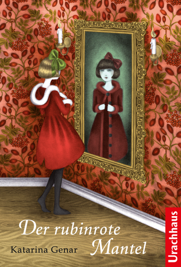 Der rubinrote Mantel  Katarina Genar