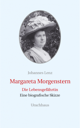 Margareta Morgenstern