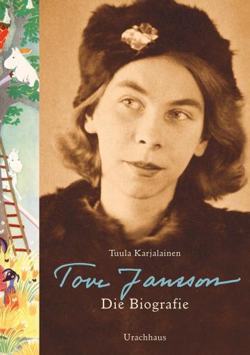 Tove Jansson  Tuula Karjalainen