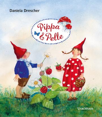 Pippa und Pelle Daniela Drescher  Daniela Drescher