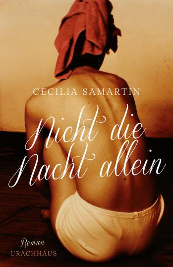 Nicht die Nacht allein  Cecilia Samartin