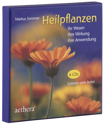Heilpflanzen  Markus Sommer