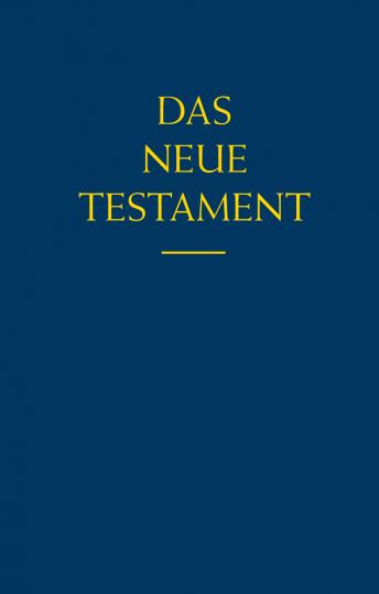 Das Neue Testament  Emil Bock   Gundhild Kacer-Bock