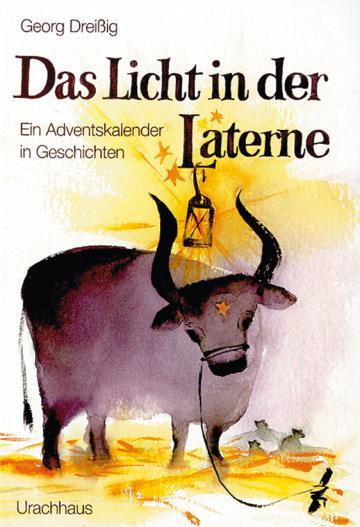 Das Licht in der Laterne Georg Dreißig