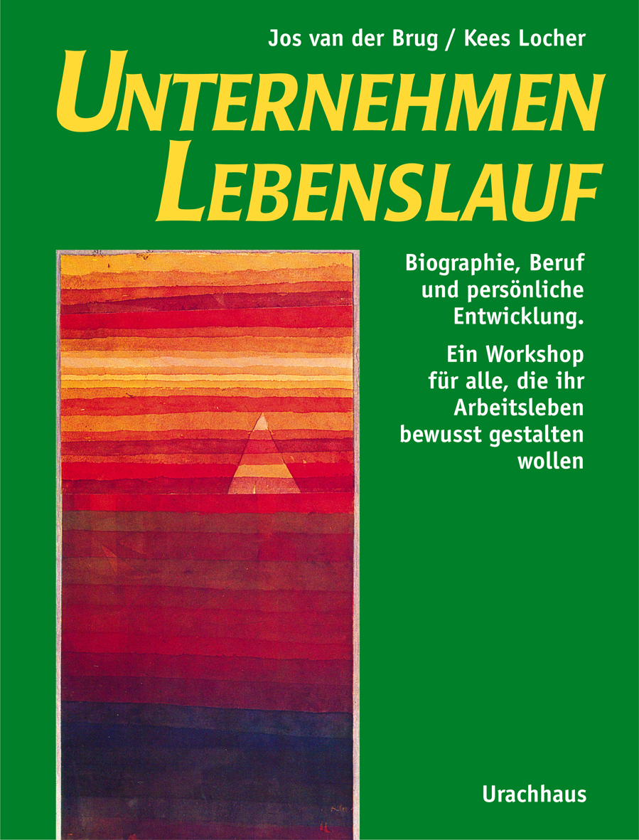Unternehmen Lebenslauf | Verlag Urachhaus